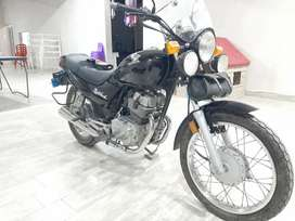 Honda Nighthawk 250 modelo 95 impecable