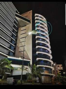 Se Alquila Oficina Ejecutiva Manta Business Center sector Playa Murciélago