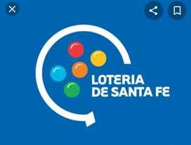 Agencia de loterías en venta