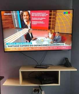 Mueble de rack para tv
