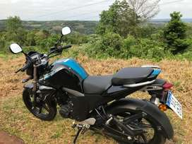 YAMAHA FZ-S FI IMPECABLE