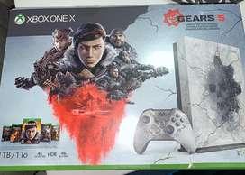 Xbox One X 1Tera GOW5
