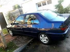 Vendo Peugeot 306 xrd modelo 99