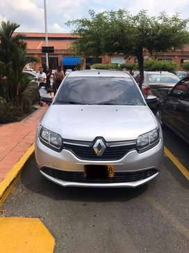 Renault sandero nigth and day