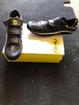 Zapatos de ciclismo