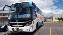 Alquiler Buses Turismo