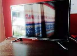 Televisor Smart 28 pulgadas