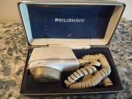 Afeitadora Philips Antigua
