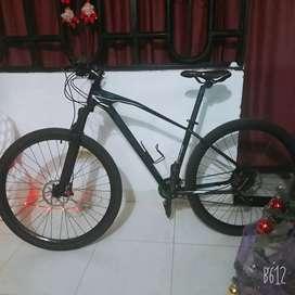 Vendo bicicleta ON TRAIL QUEST