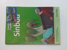 Libro Sinbad Editorial Oxford
