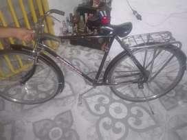 Bucicleta antigua