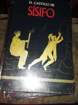 Libro mitologia gredos n53