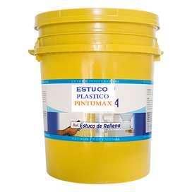VENDO FORMULAS DE ESTUCO PLASTICO, GRANIPLAS Y PIINTURAS.