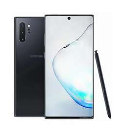 Samsung  note 10 en perfectas condiciones con cargador y audífonos y cargados imambrico