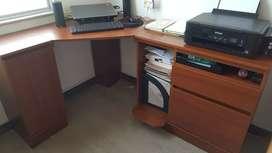 Vendo escritorio (s)
