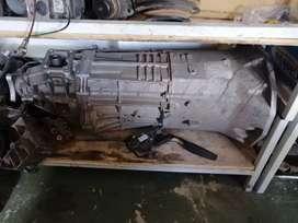 Caja de dimax 2.4 y motor vitara jx