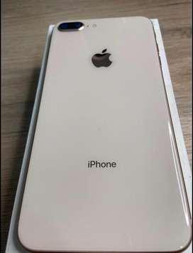 Iphone 8 plus Dorado 64GB