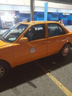 Vendo taxi