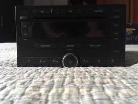 Radio original chevrolet  optra advamce