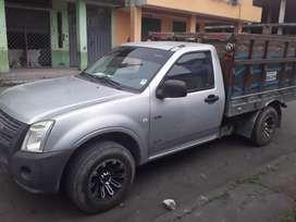 De oportunidad camioneta Chevrolet Dimax