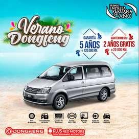 Donfgeng M3 - Gran Venta - Ofertas Especiales Modelos 2020/2021