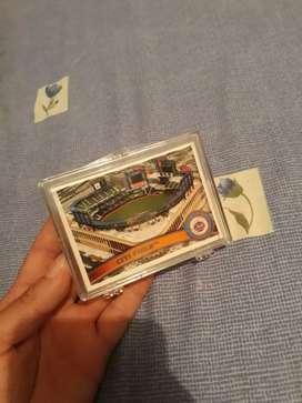 Cartas béisbol mlb