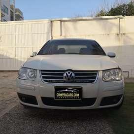 Volkswagen Jetta Europa Automático 2015