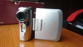 Camara de Video Panasonic Svav25
