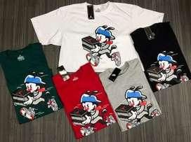 Camisas estilo urbanas de hombre