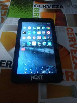 Vendo Tablet Next