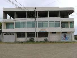 Edificio de Venta en Tonsupa Esmeraldas, Atacames