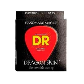 Dr DSB545 Encordado Bajo Electrico Dragon Skin 5C