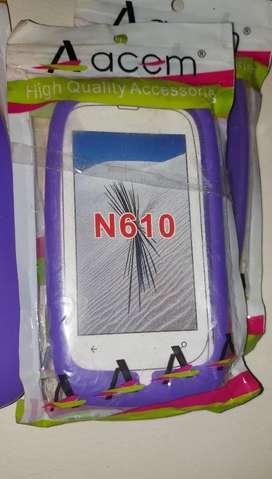 Nokia N610