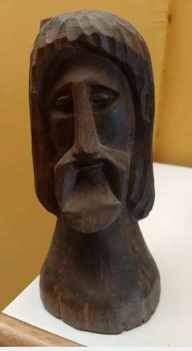 Bustos del Rostro de Jesus