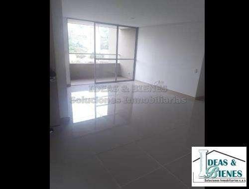 Apartamento En Venta Sabaneta Sector Vereda San Jose: Código 700046 0