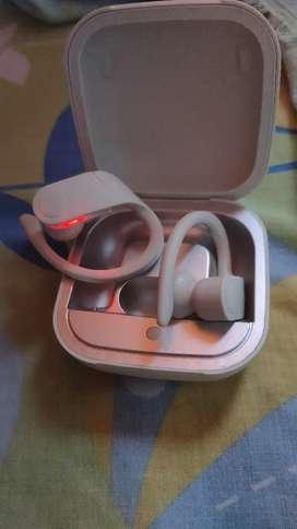 Vendo audífonos inalámbricos