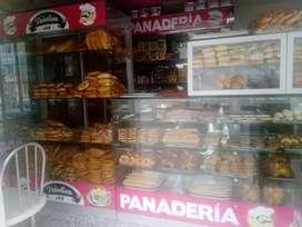 Panadería sabana de tibabuyes