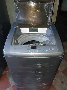 Lavadora Electrolux de 16 Lb