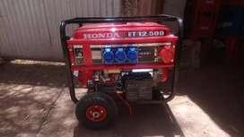 Generador honda 12.5 kva nuevo