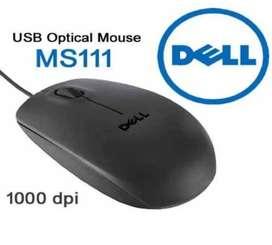 """PROMOMOUSE USB OPTICO DELL"""""""