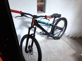 Bicicleta raven (Negociable)