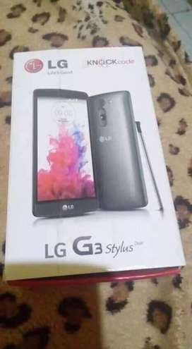 Vendo LG G3 Stylus