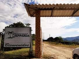 Amplio Lote en Condominio Campestre Serranía - Carmen de Apicalá