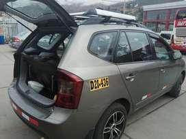 New Kia Carens 2008