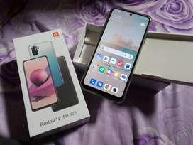 Vendo Xiaomi note 10s