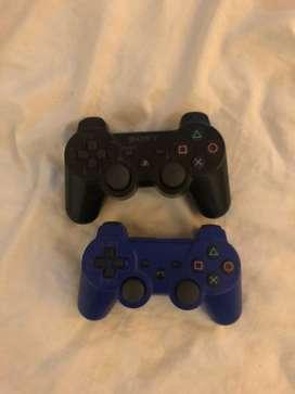 Mandos de PS3