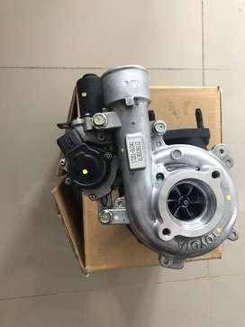 Turbo compresor toyota fortuner o prado 3.0