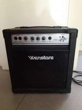Amplificador Wenstone Be-200