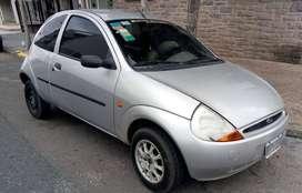 Ford KA 2001 Exelente Estado