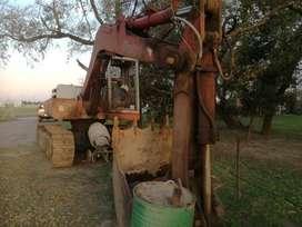 Vendo Excavadora Poclain-LC90